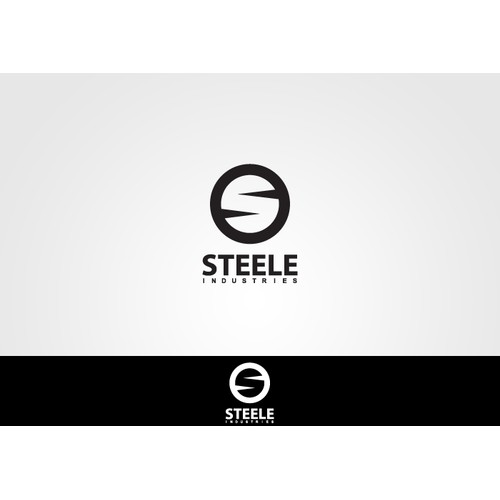 Create the next logo for Steele Industries