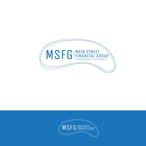Logo Design for MSFG