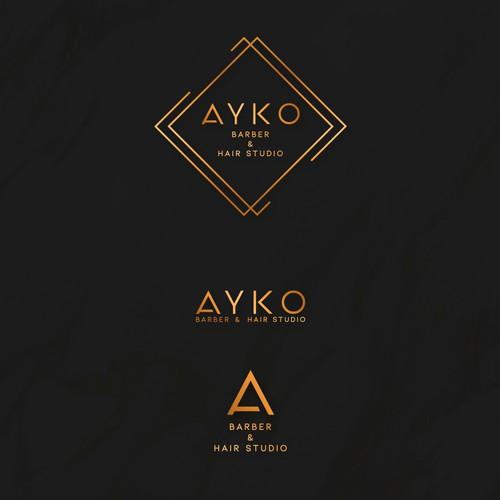 AYKO Logo Design