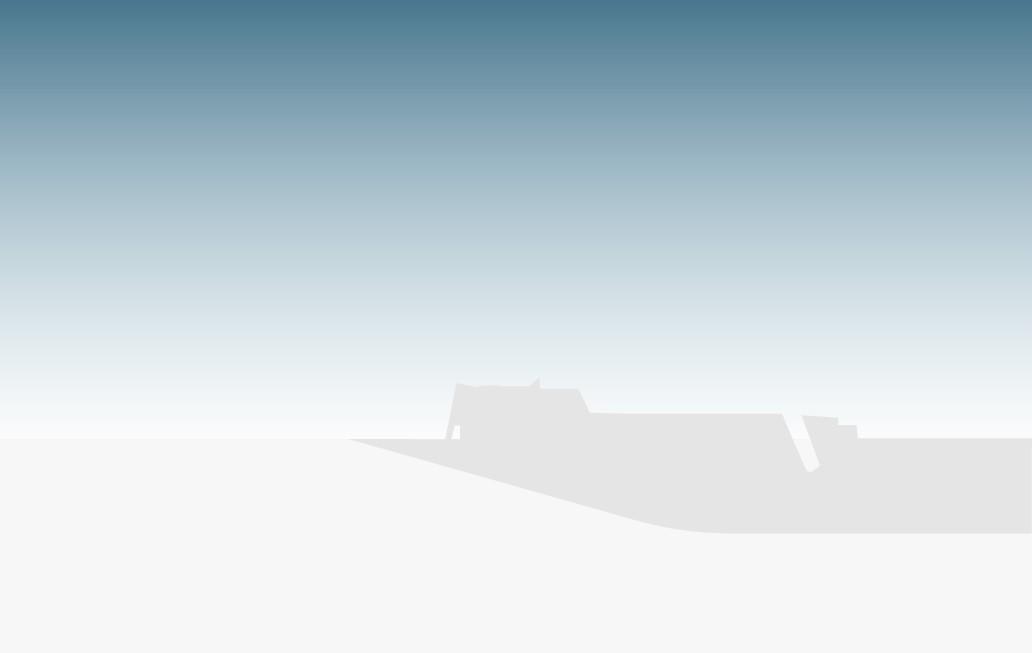Erstelle eine futuristische Tankstellen-Illustration