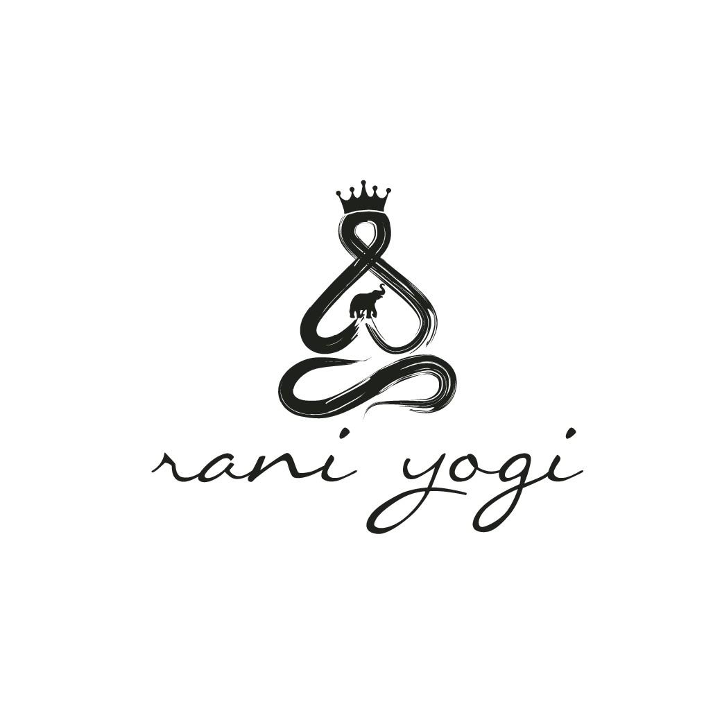 Leaving Corporate America to Teach Yoga - Need a Logo Design