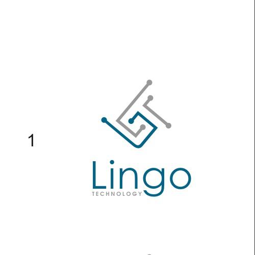 Logo concept for Ligho technology