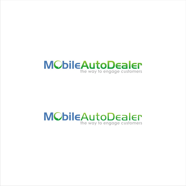 MobileAutoDealer needs a new logo