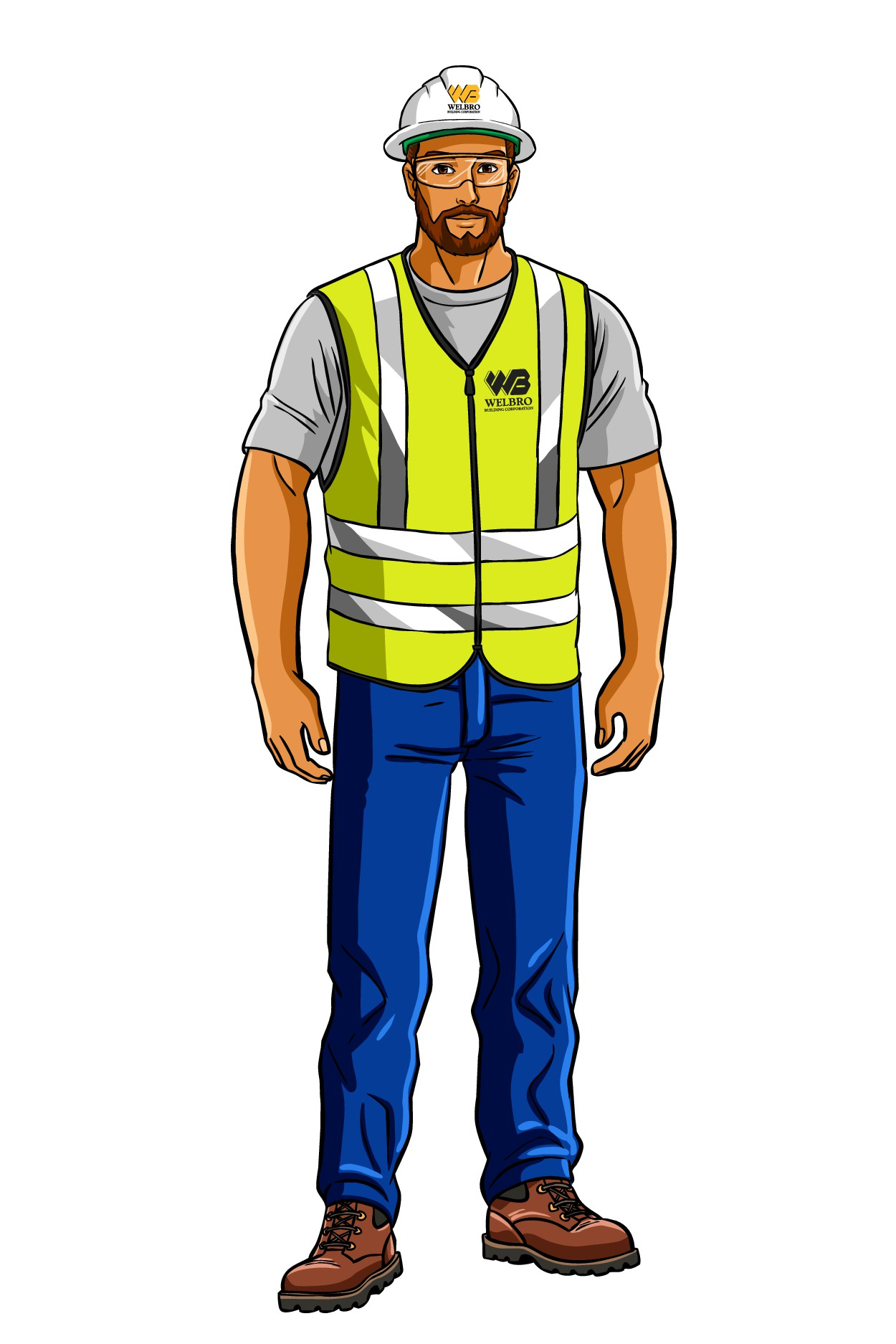 Construction Safety Guy