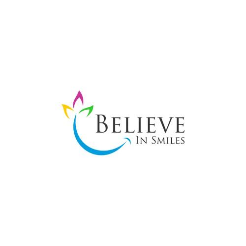 belive in smile