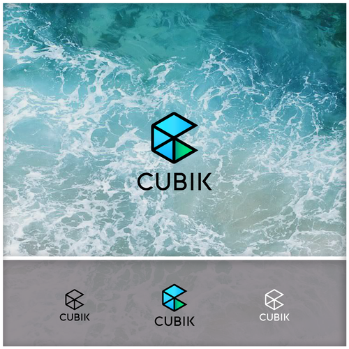 Cubik Logo Proposal