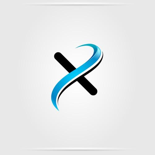 New Aussie startup, Influx. needs a new logo!