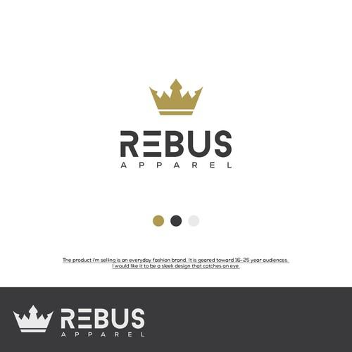 Rebus Apparel High Fashion Clothing Brand