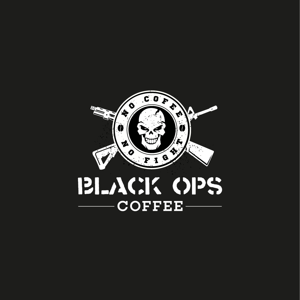 A f.... cool and bad ass logo need for a coffee company