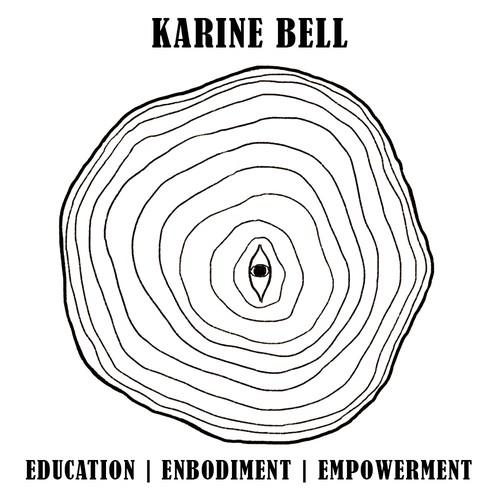 Karine Bell logo