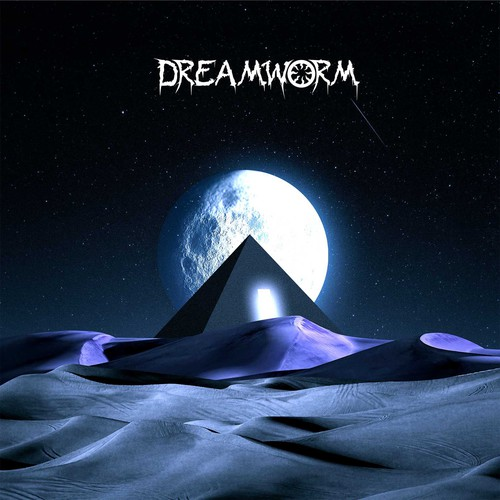 Dreamworm Album Art