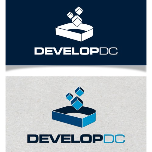 Develop DC