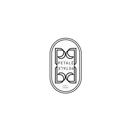Elegant logo to attract sophisticated women