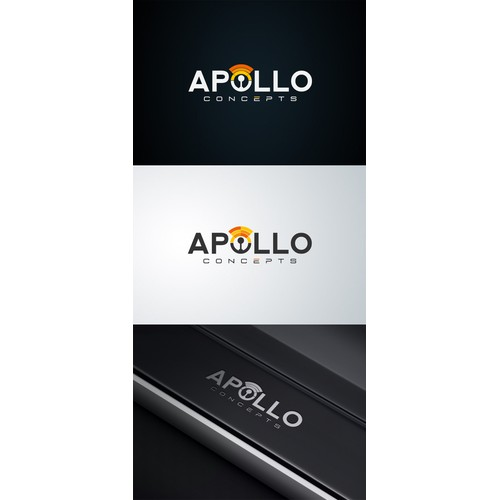 logo for Apollo Concepts