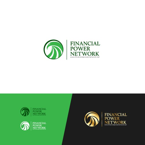 Financial Power Network