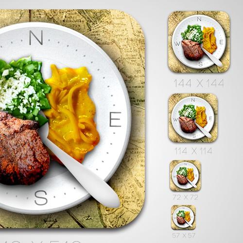 Icon Design for iOS AppGaggle