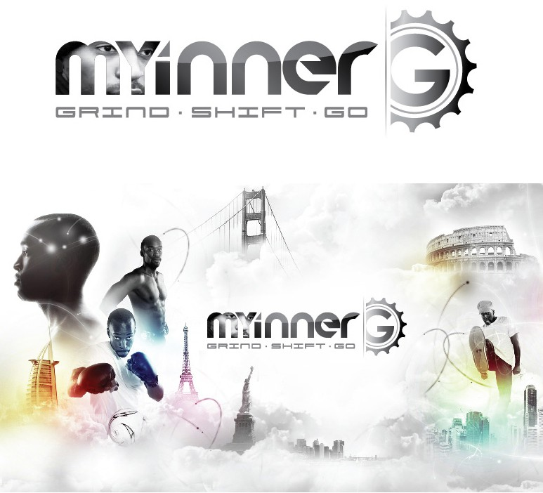 New logo wanted for MyInnerG.com