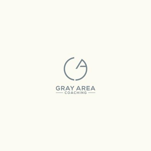 g.c.a fushion for logo Gray Area Coaching