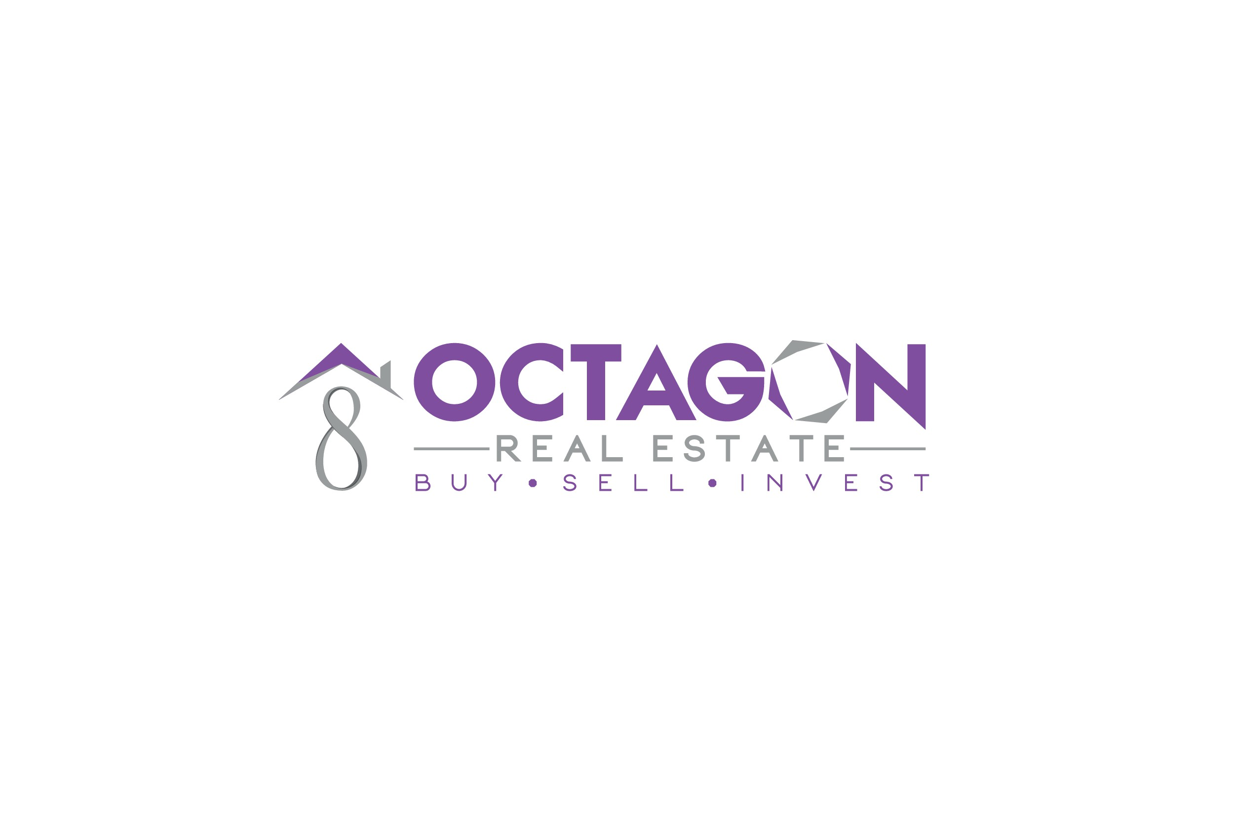 HIGH END REAL ESTATE COMPANY SEEKS SLEEK AND CONTEMPORARY LOGO