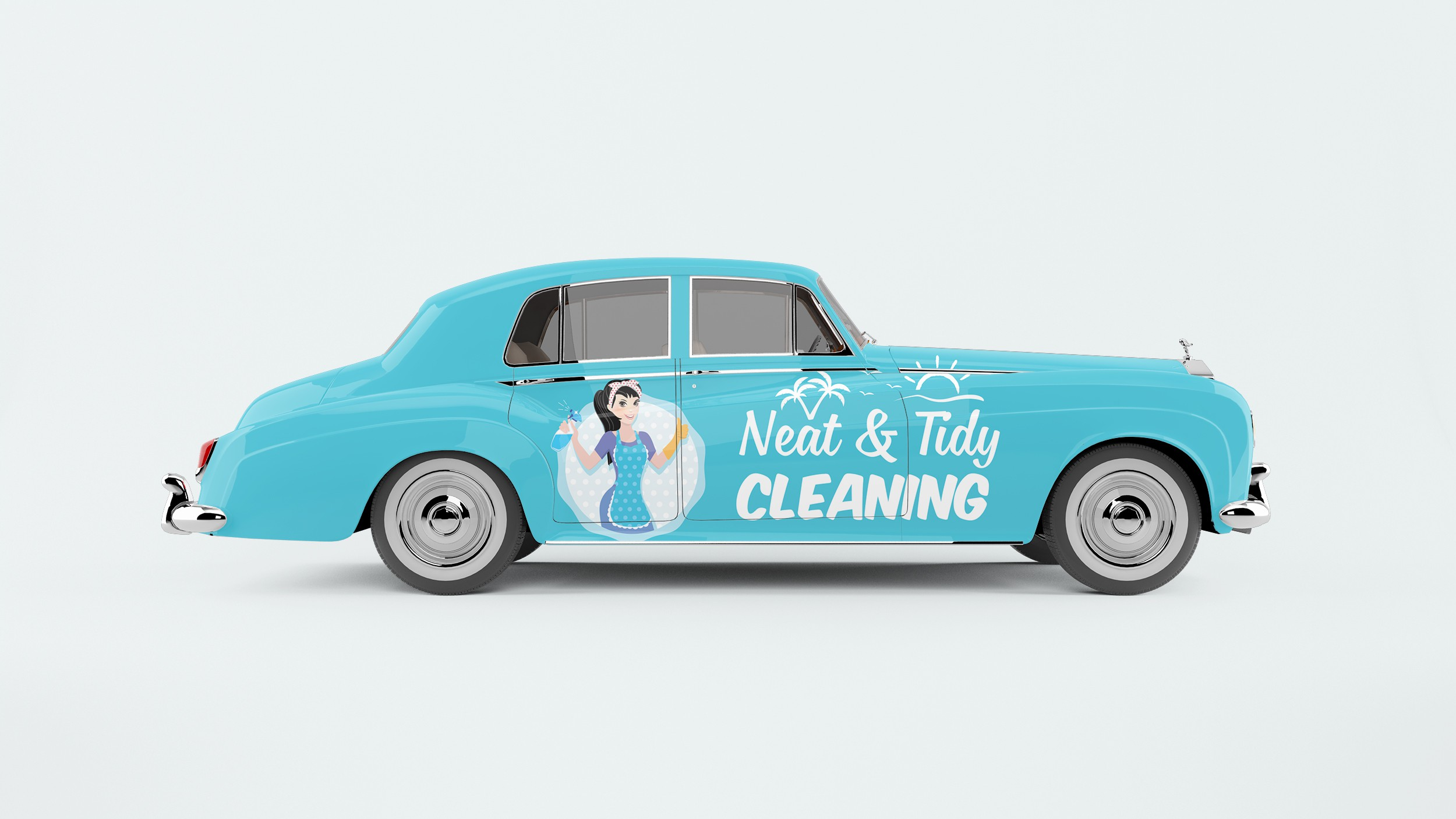 Neat & Tidy Cleaning Florida Keys