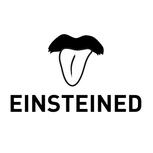 Do You Love Science? Is Einstein Your Idol? If Yes... Help Us Create The Perfect Logo!
