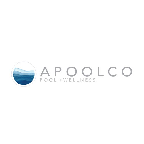 Modern Logo for Online Pool Supplies Company