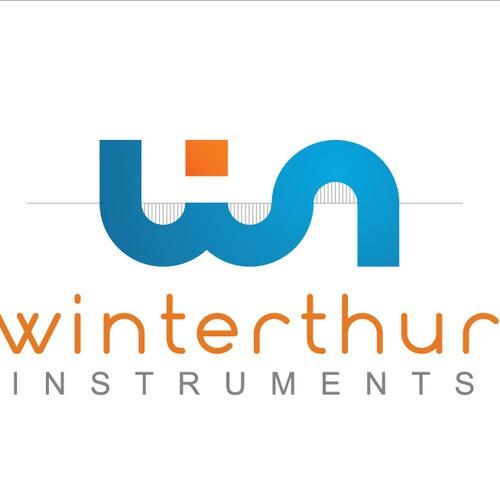 Logo for Innovative Measurement System Start-Up Needed!