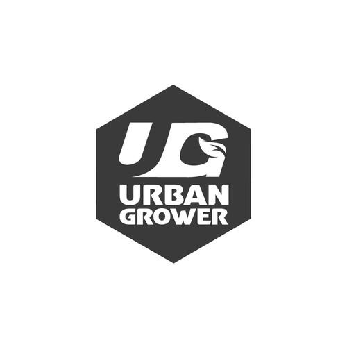 UG or URBAN GROWER