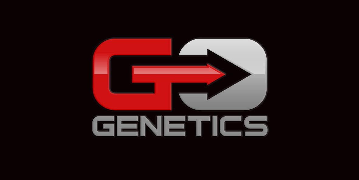 New logo wanted for GO Genetics