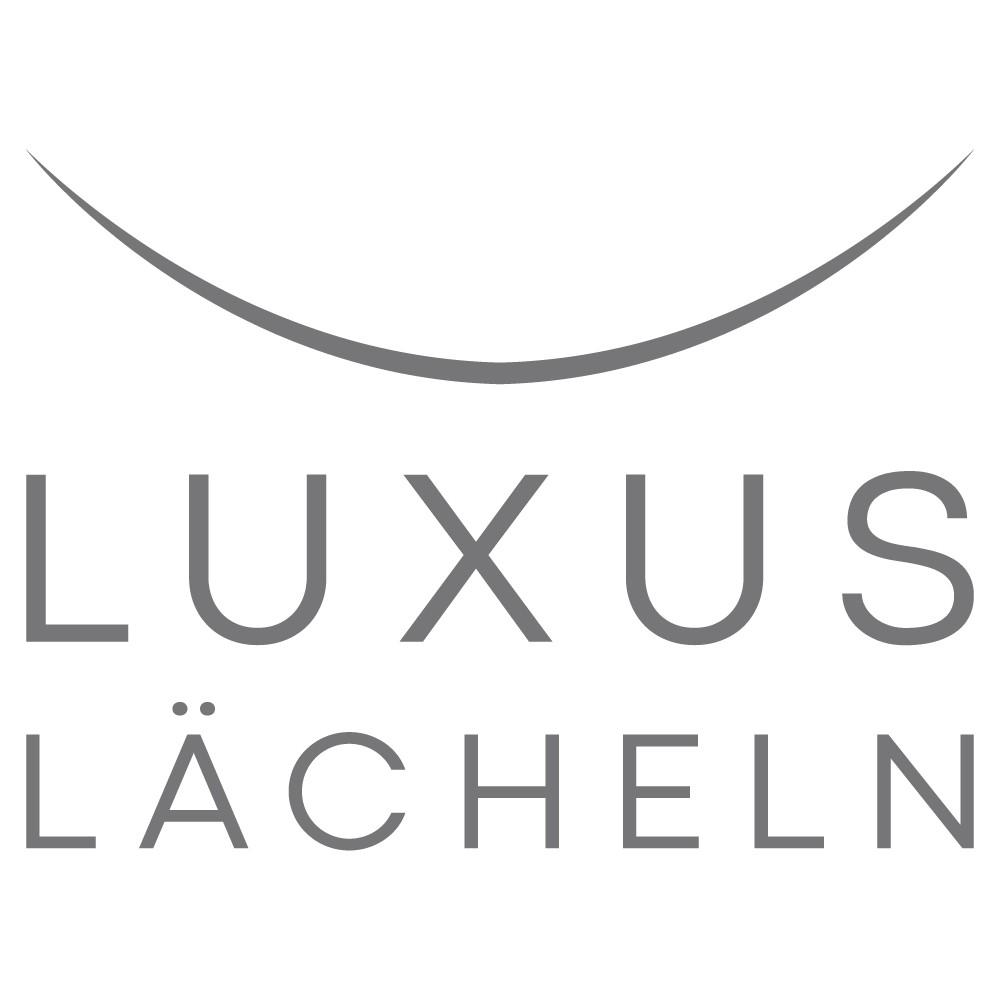 Luxus Lächeln im Logo kreieren.