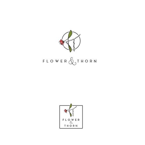 FLOWER & THORN