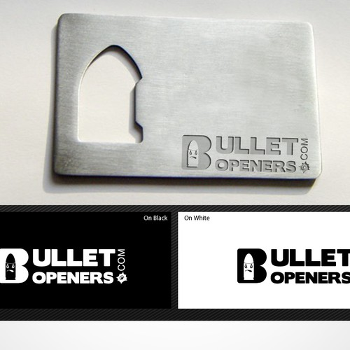 Bullet Openers