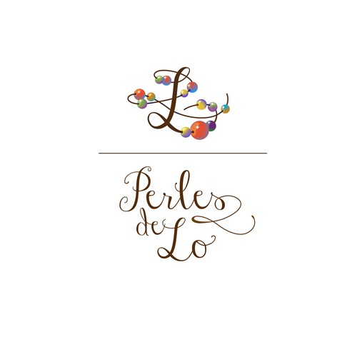 logo for handmade jewelry