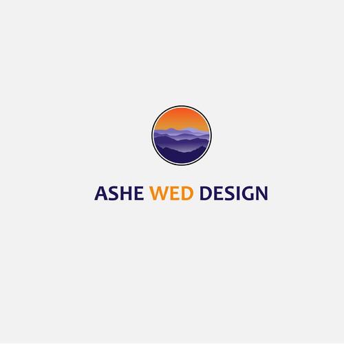 Ashe wed design