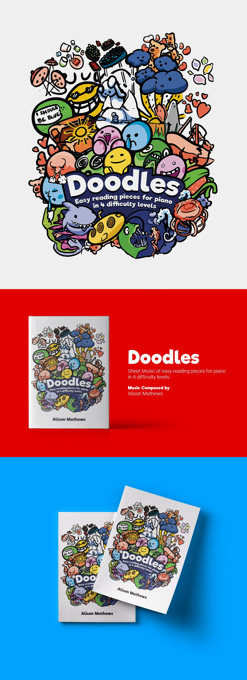 Doodles Cover