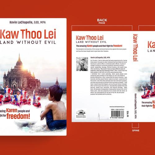 Kaw Thoo Lei book cover