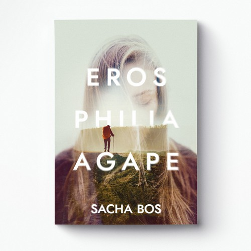 Eros Philia Agape cover