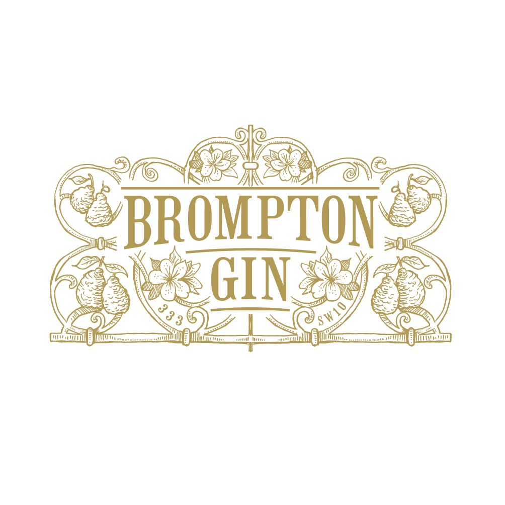New Victorian themed gin needs a logo