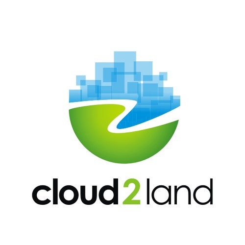 Logo for Cloud Data Company