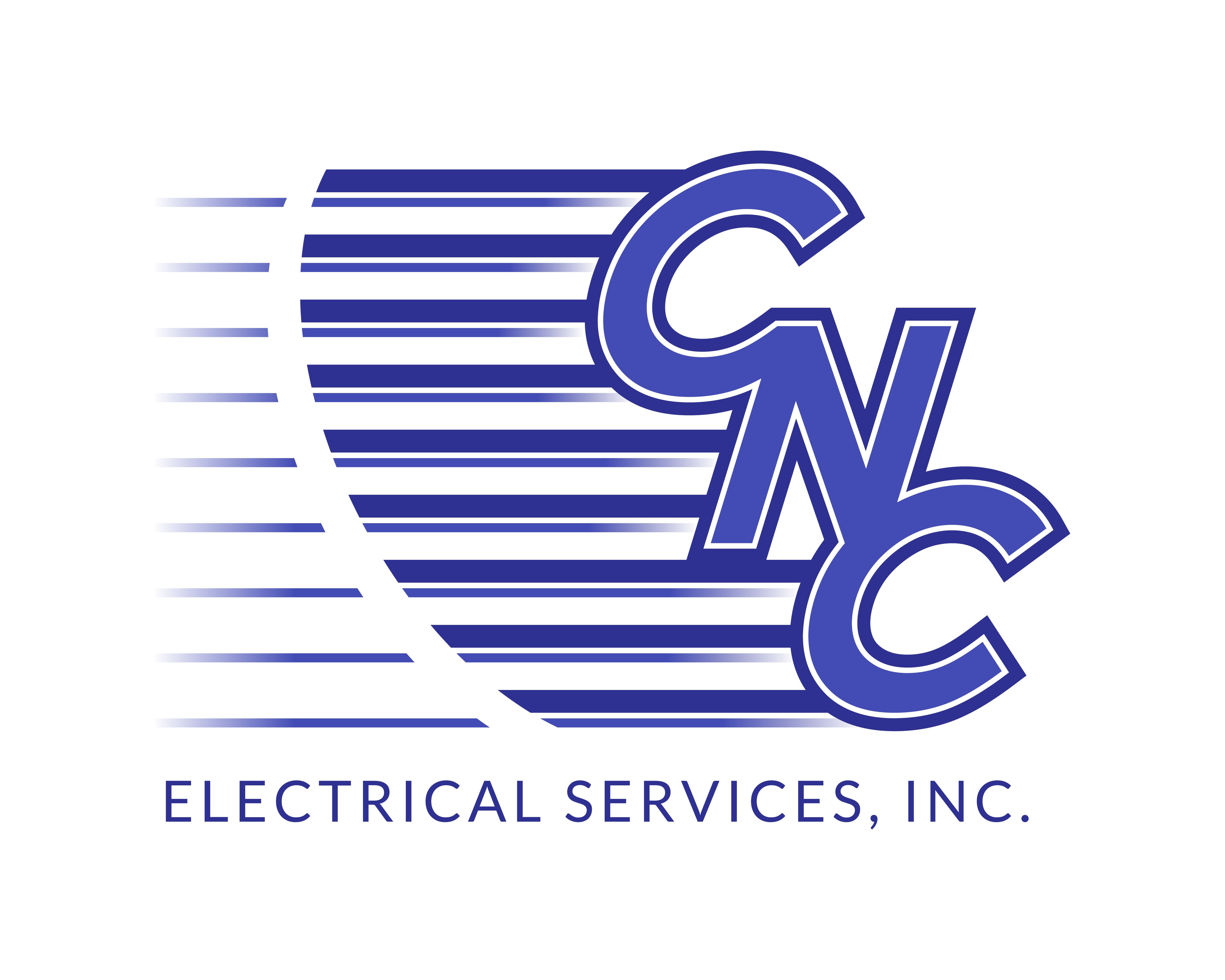 Update current logo with different company name.