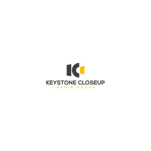 simple lettermark logo