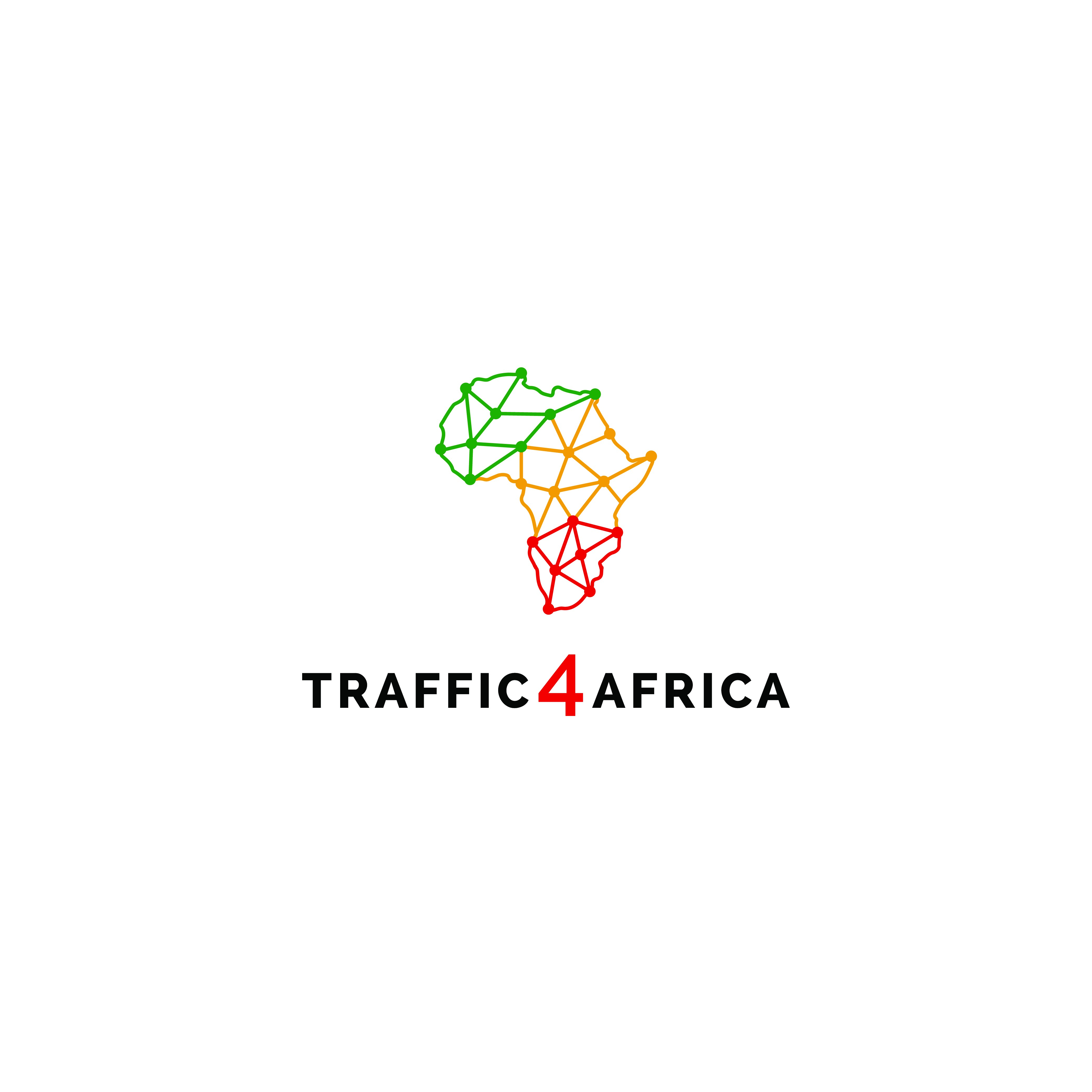 Traffic 4 Africa - Create a Logo for a unique Performance Marketing Business