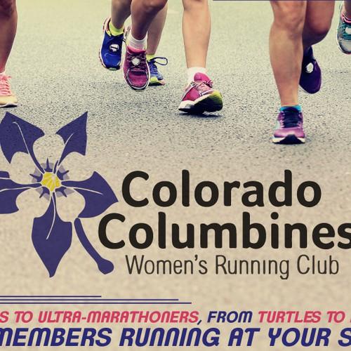 Help a Fabulous Colorado Women's Run Club out