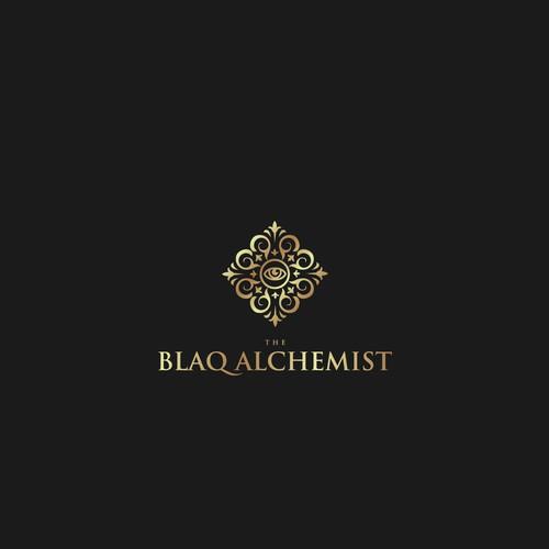 Alchemist Logo for Feminine