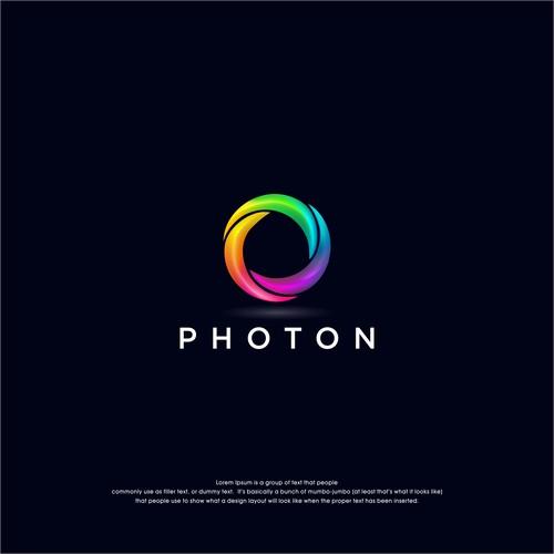 Photon logo sample
