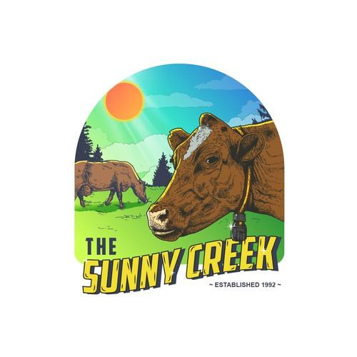 Sunny Creek