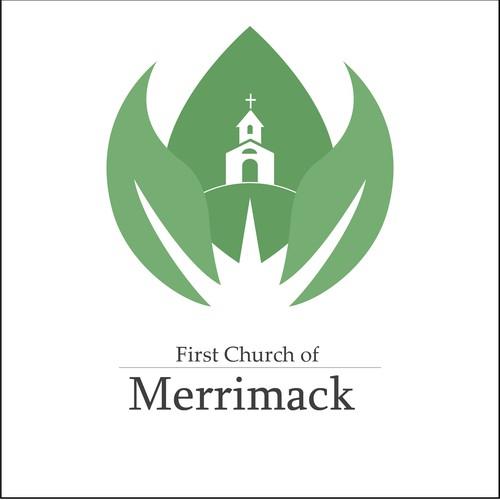 Concept to a Church Logo Design