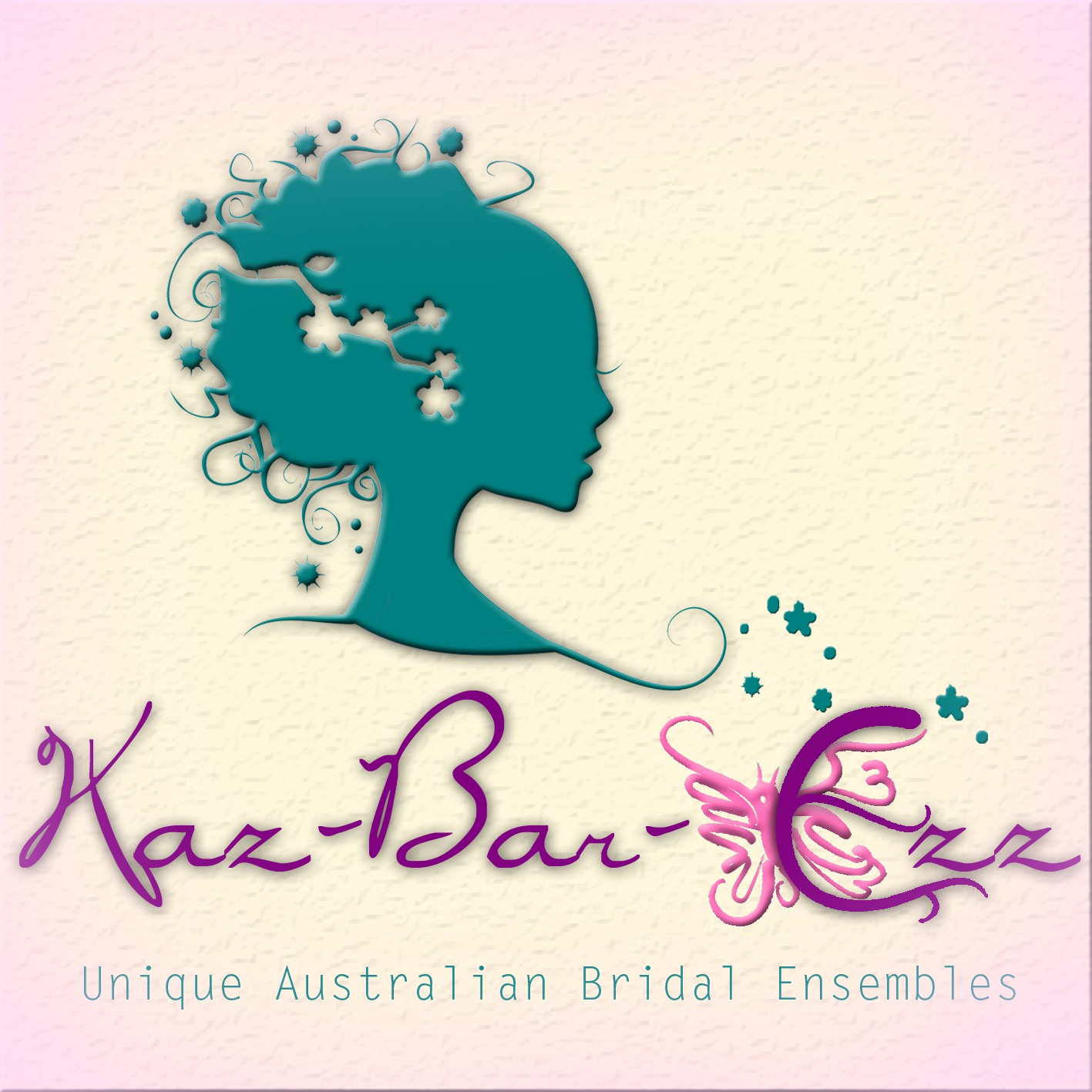 New logo wanted for Kaz-Bar-Ezz Unique Australian Bridal Ensembles