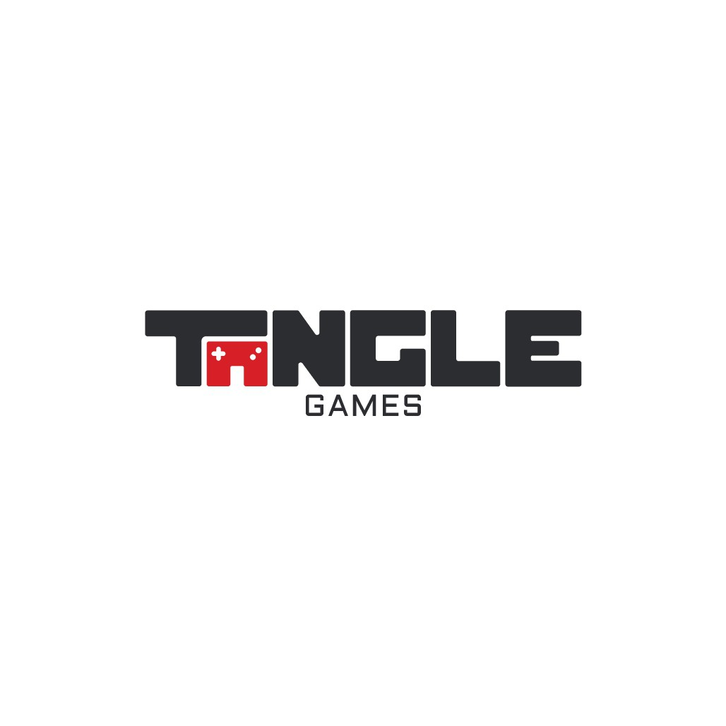 Logo for a new Online Gaming Portal