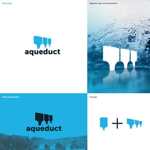 Aqueduct + Water Jugs